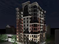 2-комнатная квартира, 103.39 м²