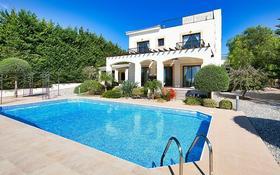 5-комнатный дом, 226 м², 13 сот., Secret Valley, Пафос за 328 млн 〒