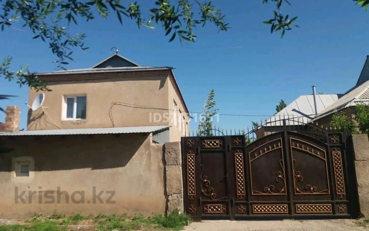 5-комнатный дом, 150 м², 4 сот., Ахметова 51 — Байтурсынова за 35 млн 〒 в Шымкенте
