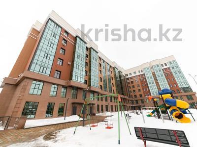 2-комнатная квартира, 92 м², 3/7 этаж, Улы дала 25/2 за ~ 50 млн 〒 в Нур-Султане (Астане), Есильский р-н