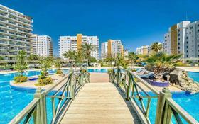 3-комнатная квартира, 84 м², 3/12 этаж, Caesar Resort за 41 млн 〒 в Искеле