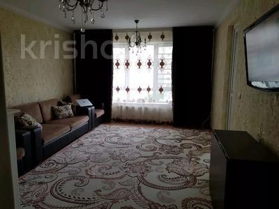 3-комнатная квартира, 84 м², 3/9 этаж, Аккент за 26 млн 〒 в Алматы, Алатауский р-н — фото 11