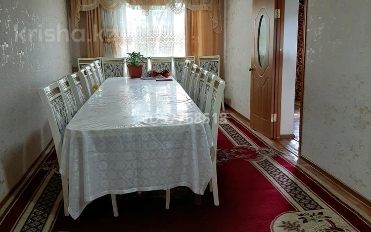 5-комнатный дом, 120 м², 7 сот., Линия 1 282 за 10 млн 〒 в Алматинской обл.