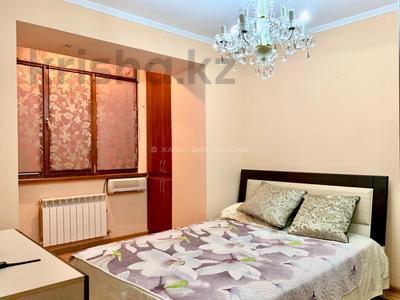 2-комнатная квартира, 56 м², 4/5 этаж, Достык 111/4 — Омаровой за 32 млн 〒 в Алматы, Медеуский р-н