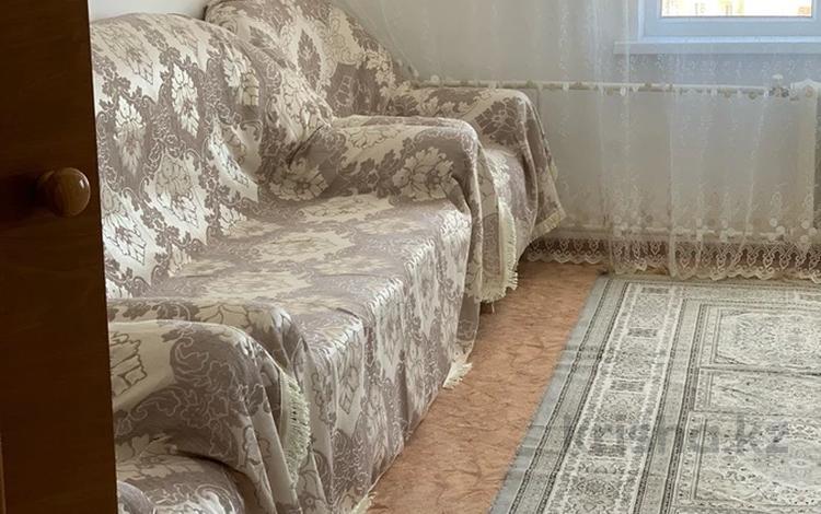 2-комнатная квартира, 51 м², 8/9 этаж помесячно, Мкр 7 16 за 100 000 〒 в Талдыкоргане