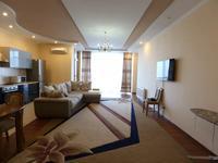 1-комнатная квартира, 60 м², 14/18 этаж посуточно
