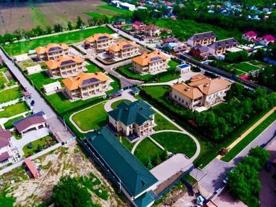 8-комнатный дом, 1100 м², 30 сот., Дулати Мухаммеда Хайдар (Безымянная) за 636.9 млн 〒 в Алматы, Бостандыкский р-н — фото 12