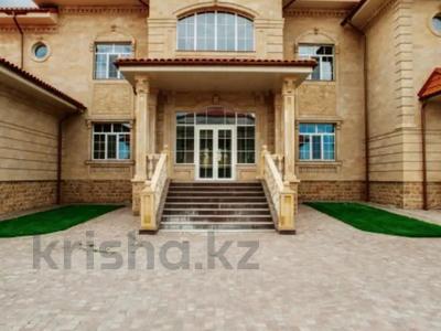 8-комнатный дом, 1100 м², 30 сот., Дулати Мухаммеда Хайдар (Безымянная) за 636.9 млн 〒 в Алматы, Бостандыкский р-н — фото 4