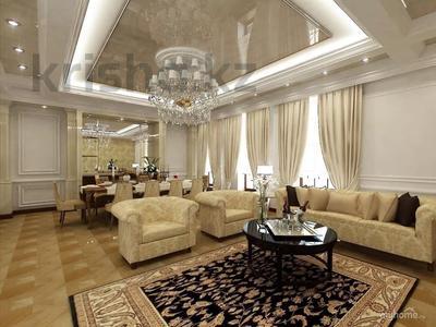 8-комнатный дом, 1100 м², 30 сот., Дулати Мухаммеда Хайдар (Безымянная) за 636.9 млн 〒 в Алматы, Бостандыкский р-н — фото 6