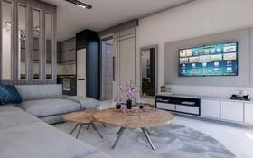 2-комнатная квартира, 50 м², 3/6 этаж, Искеле — Лонг Бич за ~ 29 млн 〒