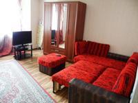 1-комнатная квартира, 50 м², 12/20 этаж по часам