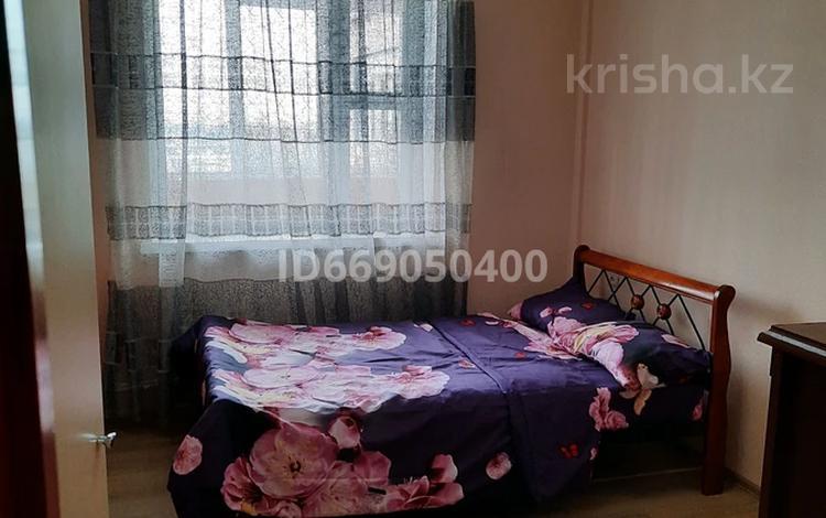 2-комнатная квартира, 60 м², 9/10 этаж посуточно, Айтеке би 202 — Нурмакова за 12 000 〒 в Алматы, Алмалинский р-н