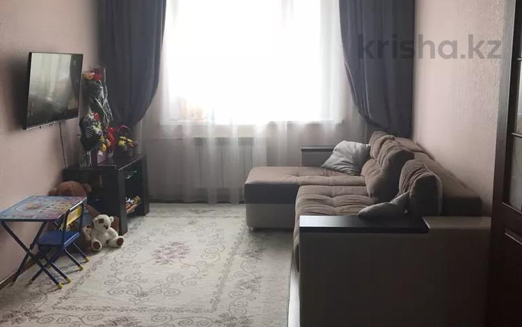 1-комнатная квартира, 43.9 м², 6/6 этаж, Леонида беды 40 — Абая за 10.9 млн 〒 в Костанае