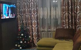 3-комнатная квартира, 54 м², 1/2 этаж, Жаугаш батыра за 10 млн 〒 в Таразе