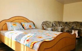 1-комнатная квартира, 39 м², 4/14 этаж по часам, Сарыарка 43 — Богенбая за 800 〒 в Нур-Султане (Астана), Сарыарка р-н