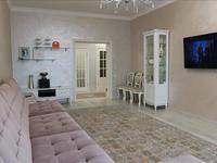 3-комнатная квартира, 110 м², 6/13 этаж, Розыбакиева 247 за 74.5 млн 〒 в Алматы, Бостандыкский р-н