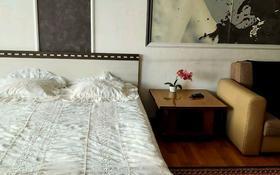 1-комнатная квартира, 70 м², 3/9 этаж посуточно, Желтоксан 17а — Кунаева за 10 000 〒 в Шымкенте