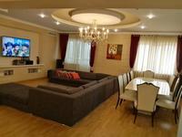 6-комнатная квартира, 350 м², 21/22 этаж