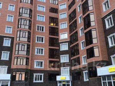 3-комнатная квартира, 77 м², 8/10 этаж, Акан Серэ 40 — Женис за 24.5 млн 〒 в Кокшетау — фото 12