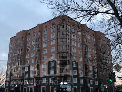 3-комнатная квартира, 77 м², 8/10 этаж, Акан Серэ 40 — Женис за 24.5 млн 〒 в Кокшетау — фото 13