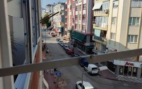 2-комнатная квартира, 75 м², 4/6 этаж на длительный срок, УЛ.54 7 за 230 000 〒 в Анталье