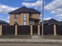 5-комнатный дом, 260 м², 9 сот., Асан 35 за 63 млн 〒 в Уральске