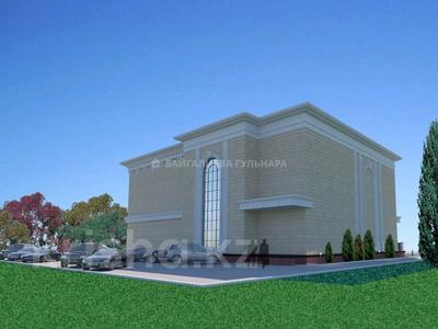 Здание, площадью 2000 м², мкр Акбулак, Алтайбаева 3 за 850 млн 〒 в Алматы, Алатауский р-н — фото 2