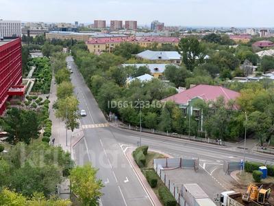 1-комнатная квартира, 86 м², 9/16 этаж посуточно, Ленина 61/2 за 9 000 〒 в Караганде