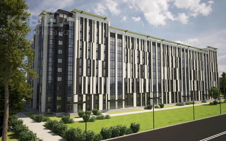 3-комнатная квартира, 103.12 м², мкр. Батыс-2, Мангилик Ел 22 за ~ 23.7 млн 〒 в Актобе, мкр. Батыс-2