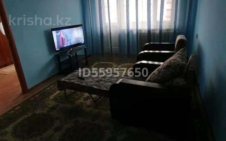 2-комнатная квартира, 43 м², 4/5 этаж, Жилгородок, Ауэзова 52г за 13 млн 〒 в Атырау, Жилгородок