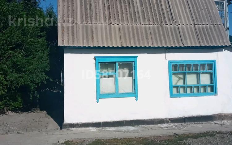 Дача с участком в 7 сот., Высоцкого 17 за 2.9 млн 〒 в Талдыкоргане