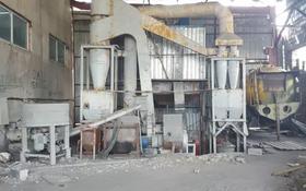 Завод 1.1 га, Северная промзона за 400 млн 〒 в Караганде, Октябрьский р-н