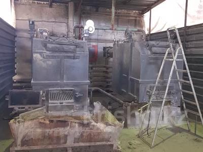 Завод 1.1 га, Северная промзона за 400 млн 〒 в Караганде, Октябрьский р-н — фото 5