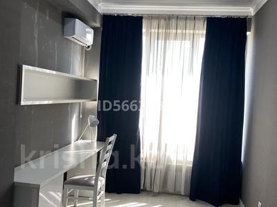 4-комнатный дом на длительный срок, 300 м², 10 сот., мкр Наурыз 21 — улица Акмамык за 500 000 〒 в Шымкенте, Аль-Фарабийский р-н