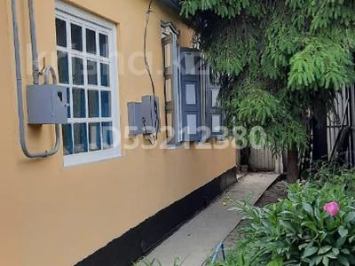 4-комнатный дом, 58 м², 5 сот., Туякбаева 26 — Крутенко за 11.5 млн 〒 в Талгаре