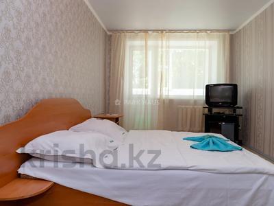 1-комнатная квартира, 29 м², 1/5 этаж посуточно, Интернациональная за 6 000 〒 в Петропавловске — фото 4