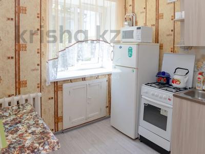 1-комнатная квартира, 29 м², 1/5 этаж посуточно, Интернациональная за 6 000 〒 в Петропавловске — фото 6
