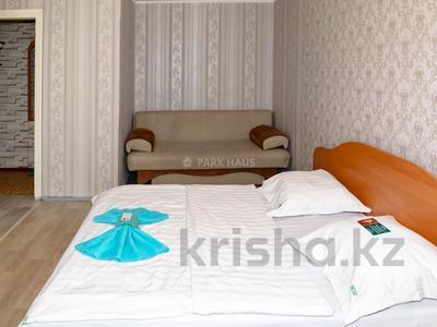 1-комнатная квартира, 29 м², 1/5 этаж посуточно, Интернациональная за 6 000 〒 в Петропавловске — фото 2