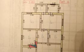 4-комнатный дом, 78 м², 5.25 сот., Ангарская 56 — Камзина за 16 млн 〒 в Павлодаре