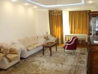 4-комнатная квартира, 155 м² помесячно