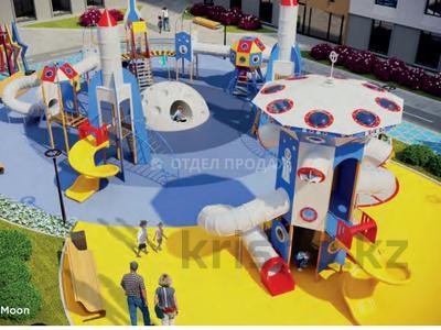 2-комнатная квартира, 71.64 м², Манглик Ел за ~ 25.1 млн 〒 в Нур-Султане (Астана), Есиль р-н — фото 12