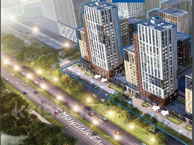 2-комнатная квартира, 71.64 м², Манглик Ел за ~ 25.1 млн 〒 в Нур-Султане (Астана), Есиль р-н