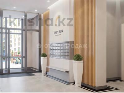 2-комнатная квартира, 71.64 м², Манглик Ел за ~ 25.1 млн 〒 в Нур-Султане (Астана), Есиль р-н — фото 7