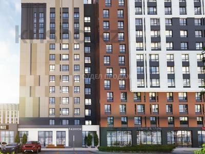 2-комнатная квартира, 71.64 м², Манглик Ел за ~ 25.1 млн 〒 в Нур-Султане (Астана), Есиль р-н — фото 8