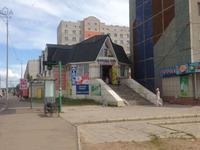 Здание, площадью 979 м²