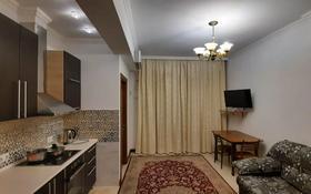 2-комнатная квартира, 56 м², 10/14 этаж помесячно, Айманова 140 — Сатпаева за 211 000 〒 в Алматы, Бостандыкский р-н