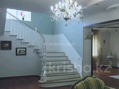 7-комнатный дом помесячно, 520 м², 18 сот., мкр Каменское плато за 1.5 млн 〒 в Алматы, Медеуский р-н — фото 3