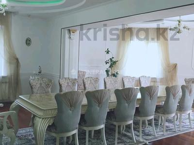 7-комнатный дом помесячно, 520 м², 18 сот., мкр Каменское плато за 1.5 млн 〒 в Алматы, Медеуский р-н — фото 4