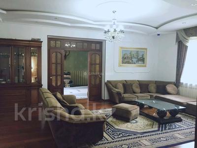 7-комнатный дом помесячно, 520 м², 18 сот., мкр Каменское плато за 1.5 млн 〒 в Алматы, Медеуский р-н — фото 5