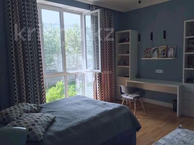 7-комнатный дом помесячно, 520 м², 18 сот., мкр Каменское плато за 1.5 млн 〒 в Алматы, Медеуский р-н — фото 8